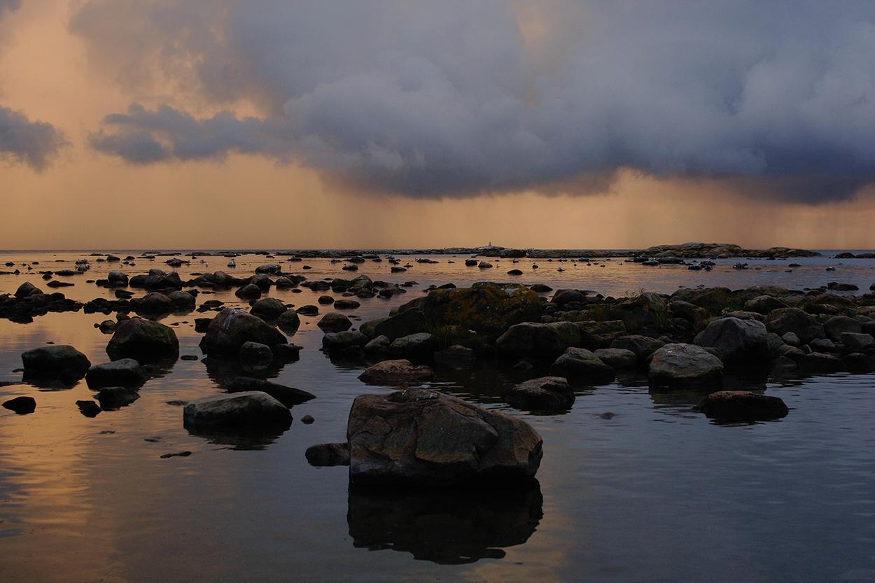 kust zweden - job boersma fotografie