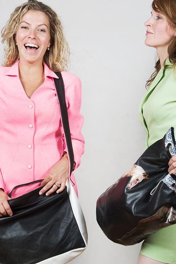 Bagger Bags - job boersma fotografie