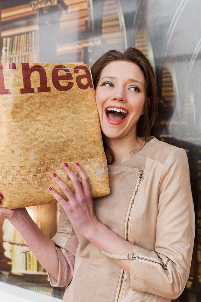 Tas met een boodschap Ellen Winkel - job boersma fotografie