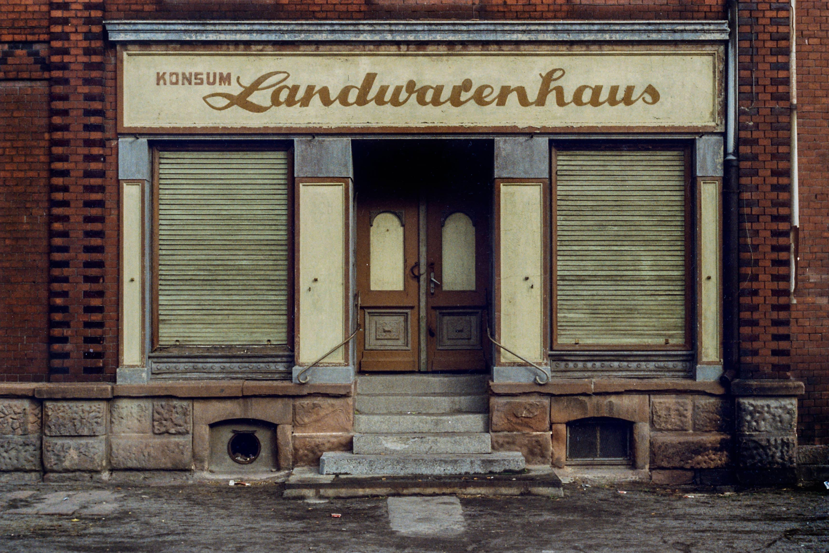 DDR Winkels - job boersma fotografie