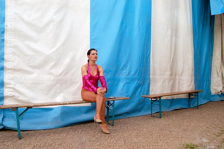 Circus Krone - job boersma fotografie