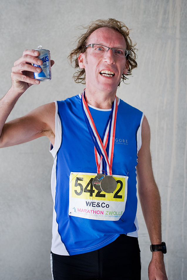 Marathon Maniacs - job boersma fotografie