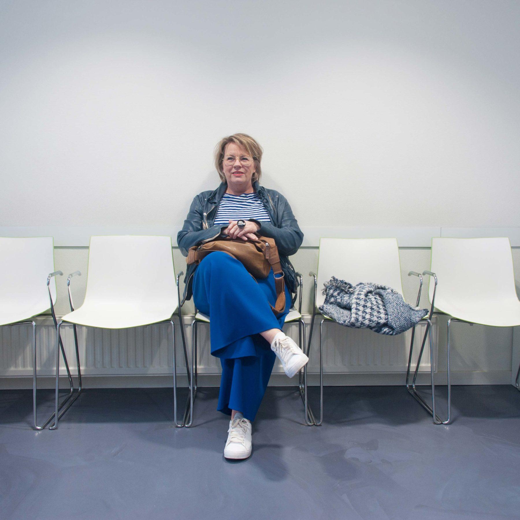 The Waiting - job boersma fotografie