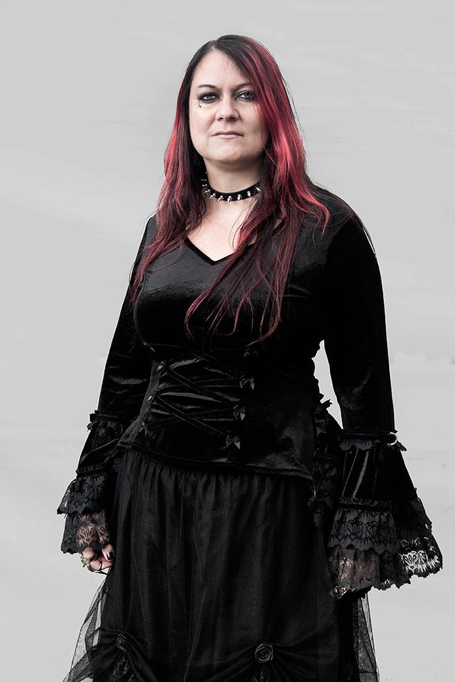 Gothic Americana - job boersma fotografie