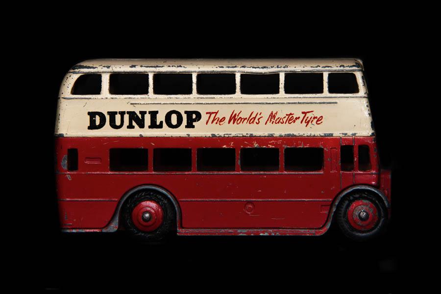 Doubledecker Dunlop